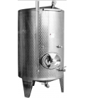 Cuve cylindrique